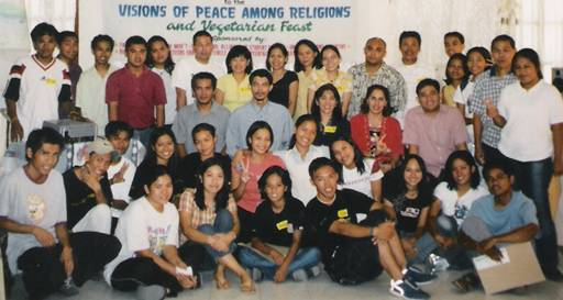 Bohol Goodwill Volunteers