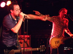 The Hold Steady @ Liverpool Academy 2