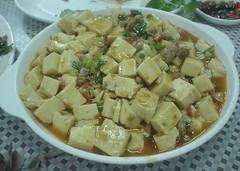 [吃] 官路缺鴨肉店 (10)_麻婆豆腐