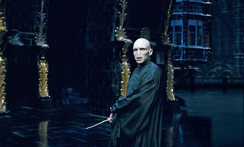 Harry Potter and the Order of the Phoenix capture 2