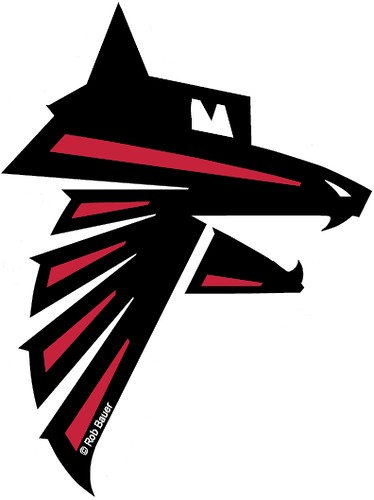 Atlanta Fighting Dawgz Logo