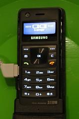 Carregando: mostra duas baterias