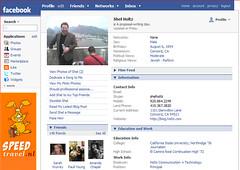 Sites als Facebook of Hyves verbieden op het werk?