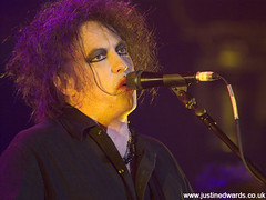 The Cure (jxe520) Tags: music concert live gig thecure bec robertsmith simongallup porlthompson brisbaneexhibitioncentre
