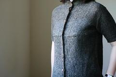 habu linen jacket