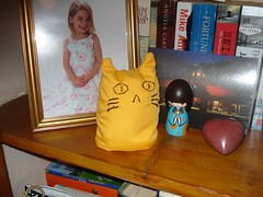 Cat doll 2