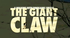 01 wwd the giant claw logo