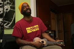 Sharkula (Sharkula) Tags: street music chicago crazy dookie hiphop genius rap mad legend sharkula diarrhea hussle parkula