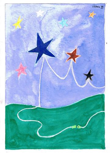 Enciende las estrellas
