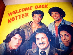 70s Shows - Welcome Back Kotter