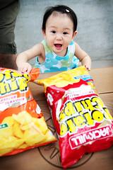 Potato Chips (valska) Tags: clare bbq chips