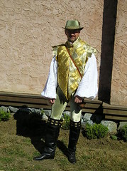 Me in Strapwork Doublet (jrozwado) Tags: usa me maryland tights renaissancefestival menintights codpiece