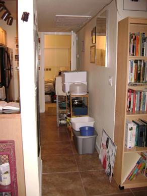 """hallway"""