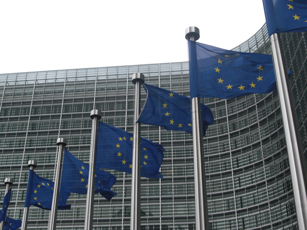 European Commission by tiseb, on Flickr