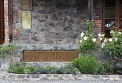 French Laundry in Yountville, CA