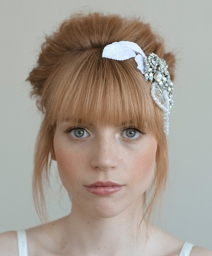 Hippie Wedding Hairstyles: Hippie Hairstyles For Weddings: Long Or Short Hair