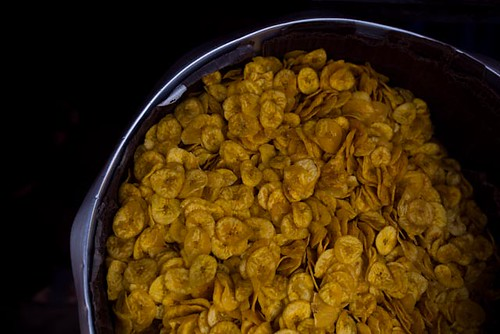 Kerala chips - Chitra Aiyer Photography