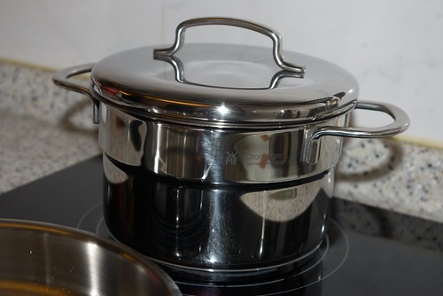 WMF迷你湯鍋