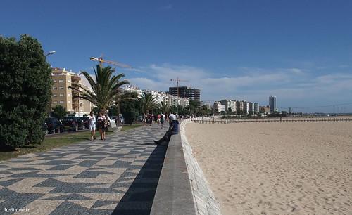 Um pequeno passeio ao longo da praia?