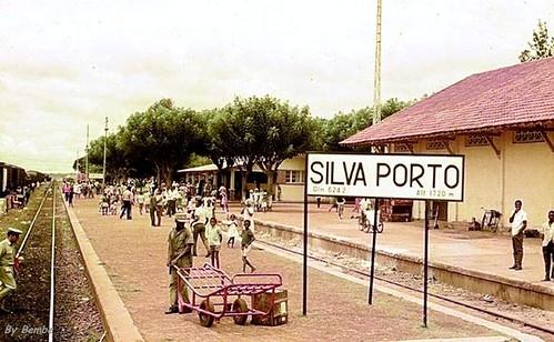 Estacao CFB Silva Porto