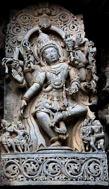 hoysala temple