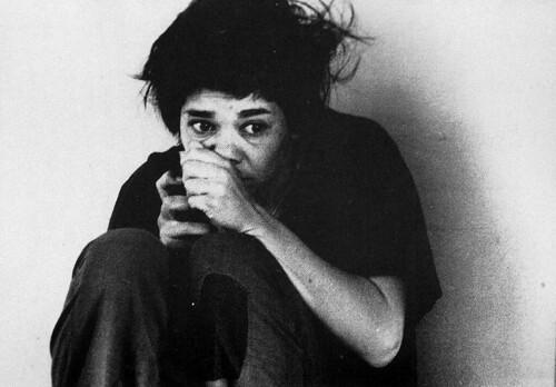 Monica Valenciano. 1991. Puntos suspensivos