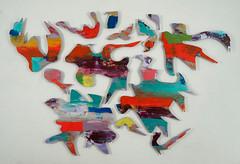 Pedro Calapez - Topography 02 2010