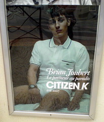 Brian Joubert in his underpants - by banlon1964