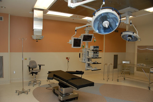 Hospital tour 01