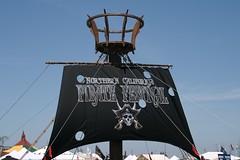 Northern California Pirate Festival 2007