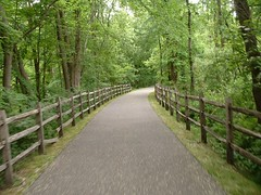 North & South County Bike Trail - Westchester NY