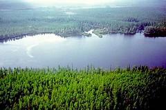 Lake Cheko
