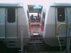 june20070019 (Alok P) Tags: coaches nagpur indianrailways delhimetro