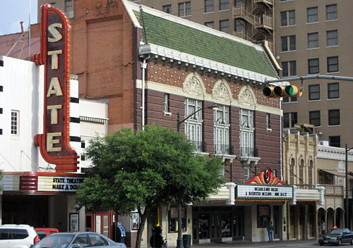 The State and the Paramount