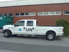 UNO-Truppen in Bochum