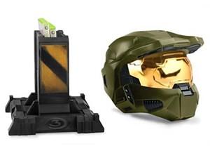 Halo 3 Legendary Cat Helmet