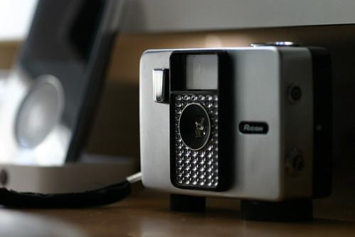 A favorite camera