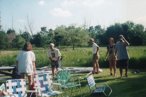 summer 96 lac que parle