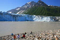 Collapse 3 (jonwilli) Tags: ice alaska glaciers cordova copperriver childsglacier calvingglaciers