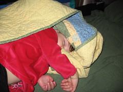 IMG_1997 (jhdiddle) Tags: sleeping sorsha christmas2006 december2006
