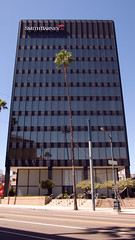 Wilshire Blvd 002 (Candid Photos) Tags: california building beverlyhills officetower wilshireblvd smithbarney 90212 9665wilshireblvd smithbarneycom