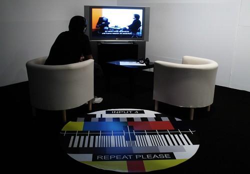 Remix, VJing, ZEMOS98