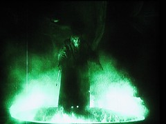 (Frappet) Tags: magic demon namethatfilm ringoffire hint2 thegolem paulwegener albertsteinruck