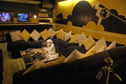 TV Room