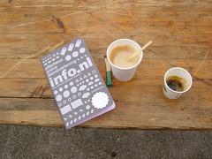 espresso @ westerpark amsterdam (edwinrozendal.nl) Tags: amsterdam picnic espresso capucino