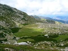 Plateau de Pizzolu