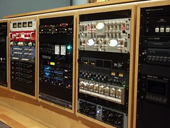 Some outboard...