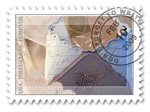 Inspiration Stamp
