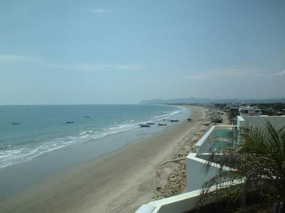 4593619650 6ea30ac274 Crucita Ecuador Beach Condos for Sale