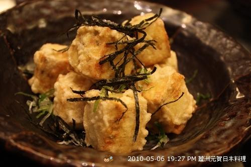 990506全家 一起吃母親節大餐@元賀日本料理